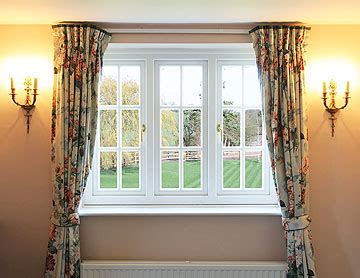 paxtons timber windows 01799 527542