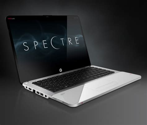 Hp Glass ces 2012 glass covered hp envy 14 spectre ultrabook makes