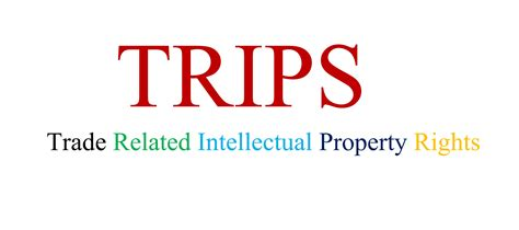 the trips agreement drafting history and analysis by daniel gervais 2012 11 23 books simplynotes trips agreement trade related intellectual
