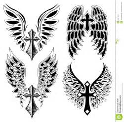 Pictures Of Angel Wings Tattoo Designs » Home Design 2017