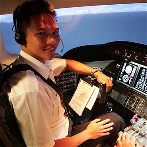 a day in the of an airline pilot books how to become a pilot in singapore through 3 different