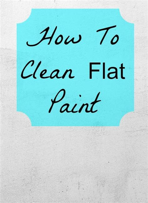 how to clean flat paint walls 17 best images about cleaning on cleaning tips clean blinds and cleaning tips