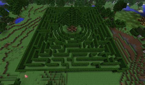 Home Design 3d Architect Hedge Maze Minecraft Project