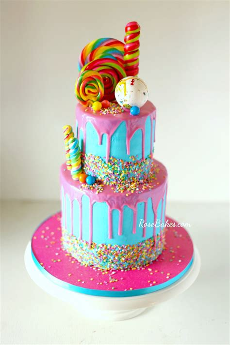 School Of Cake Decorating And Confectionery by 10 Pretty Cakes Cakes Bakes