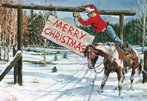 merry christmas western christmas pinterest