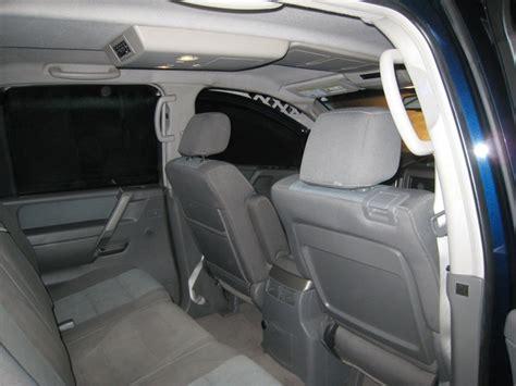 2006 Nissan Titan Interior by 2006 Nissan Titan Pictures Cargurus
