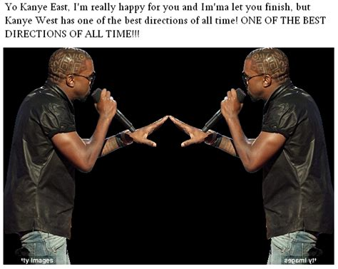 Imma Let You Finish Meme - kanye west kanye interrupts imma let you finish know