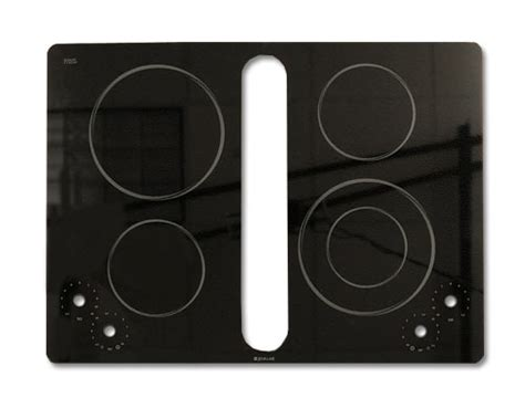 Jenn Air Glass Cooktop jenn air jed8430bdb glass cooktop black genuine oem