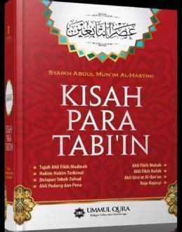 Best Seller Kisah Perjalanan Hidup Rasulullah Saw buku kisah para tabi in ummul qura