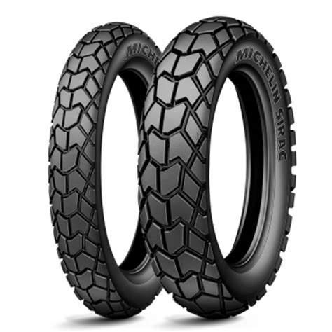 Ban Metzeler Enduro 3 R 14080 18 Tt Scrambler Dual Purpose 1 michelin sirac reifen on road michelin