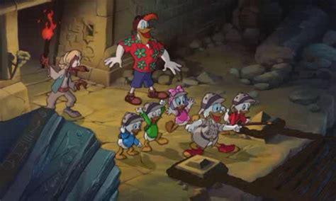 treasure of the lost l imagini ducktales the movie treasure of the lost l
