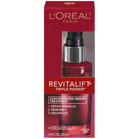 Loreal Revitalift l oreal revitalift power eye treatment for