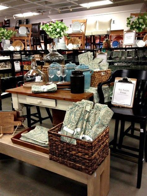 Pottery Barn Furniture Outlet by 1000 Images About Pottery Barn Outlet On