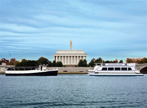 washington dc boat tours washington d c boat tours sightseeing cruises by