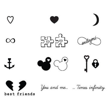 disney best friend tattoos best 25 best friend tattoos ideas on matching