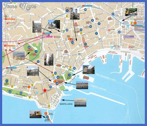 moving to naples the un tourist guide books naples metro map toursmaps
