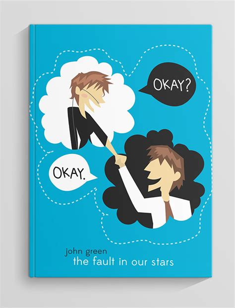 book report the fault in our the fault in our redesign on student show