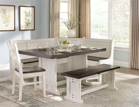 pc dinette set corner dining set breakfast nook set