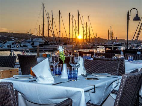 porto di ostia ristoranti ristoranti sul mare a vieste cucina tipica pugliese e