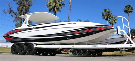 eliminator boats mira loma eliminator boats building new 28 fun deck with hardtop