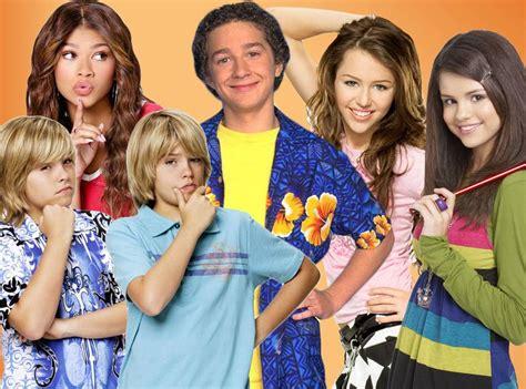 Disney Series by E News Favorite Disney Channel Tv Series Battle