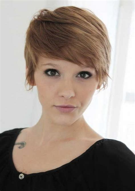 cute short hairstyles 2014