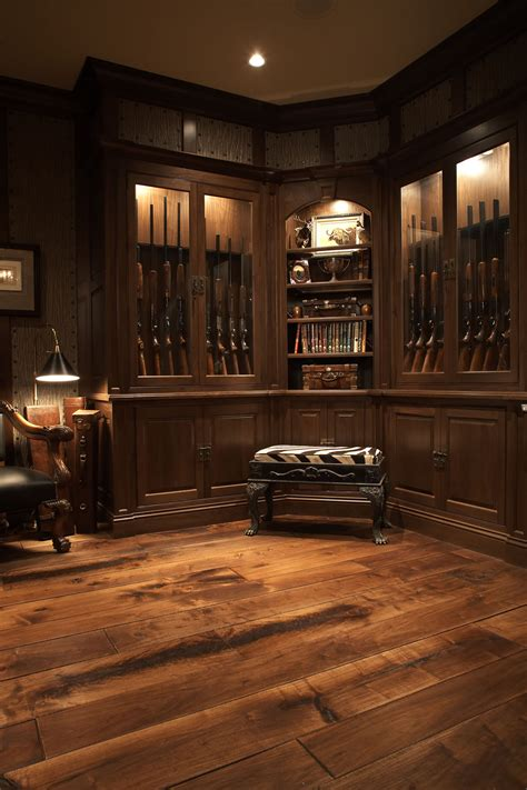 1000 images about home gun rooms on
