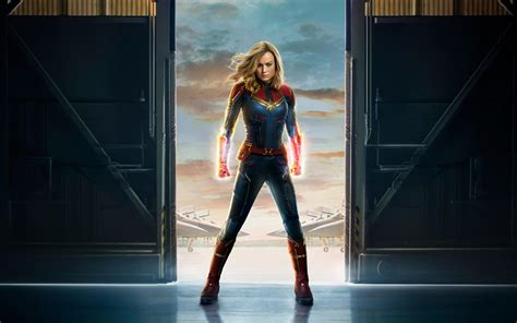 captain marvel wallpapers high quality