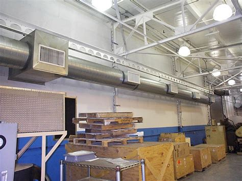 industrial hvac and refrigeration for warehouses in oh ky