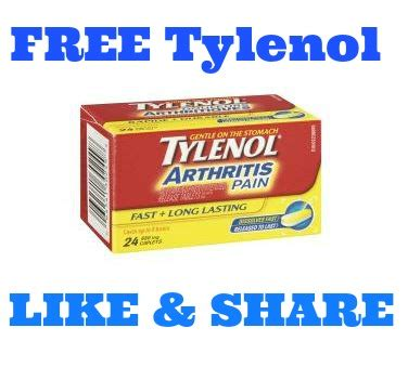 Tylenol Sweepstakes - tylenol coupons for canada save 5 00 new canadian freebies coupons