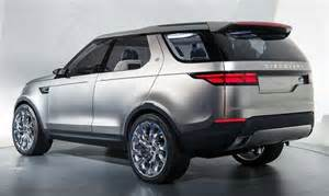 lr5 discovery 5 set to launch in late 2016
