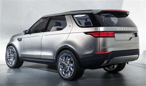 land rover discovery 5 2016 lr5 discovery 5 set to launch in late 2016