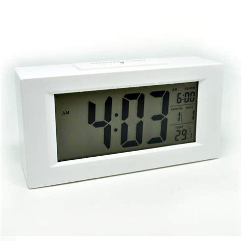 Jam Digital Liquid jam digital led dengan thermometer dan kalender jk 395 white jakartanotebook