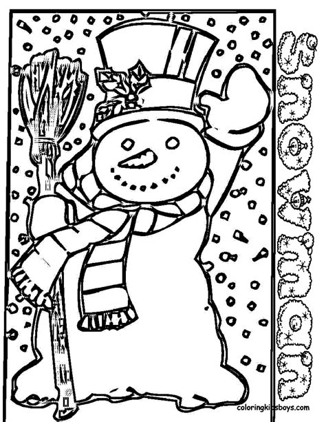 coloring pages book for kids boys cool coloring pages to print christmas free kids