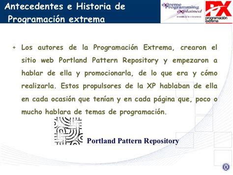 repository pattern poco programacion extrema