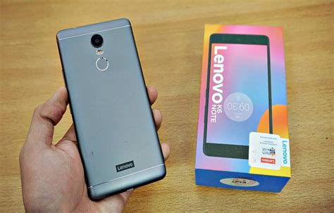 Lenovo K8 Note lenovo k8 note surfaces on geekbench with helio x20 processor