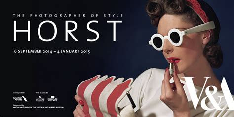 horst photographer of style victoria and albert museum v a exhibition horst photographer of style until 04 01