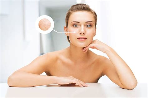 How To Remove Dead Skin Cells From Face and Body Naturally