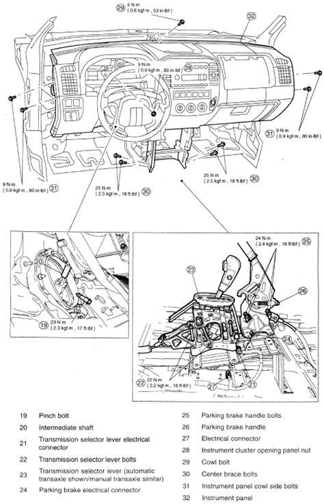 small engine service manuals 2001 mazda tribute electronic throttle control repair guides heater core removal installation autozone com