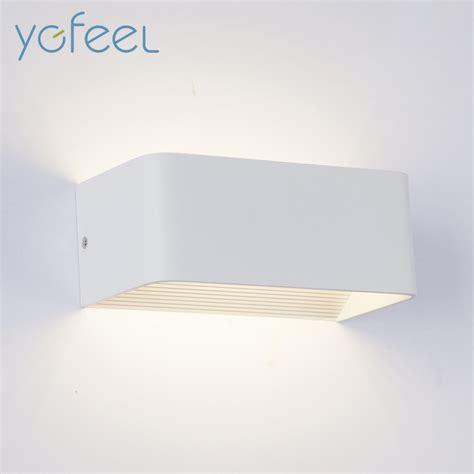 led wall bedroom led wall ls 5w 10w 15w ac85 265v modern simple bedroom
