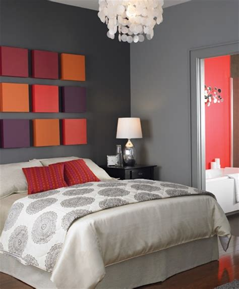 Headboard Painting Ideas by Refresheddesigns More Diy Headboard Ideas