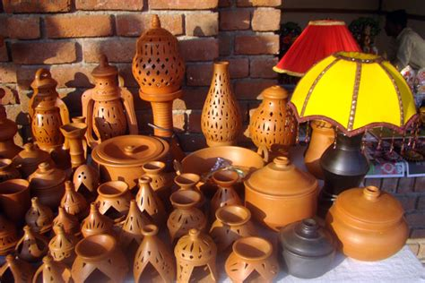 Handmade Products In India - indigenous handicrafts are a cherished aspect of the