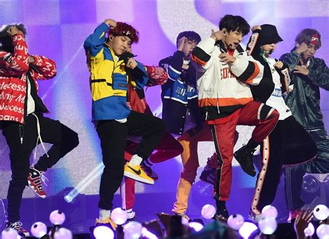 bts reality show bts has a new reality show called burn the stage life