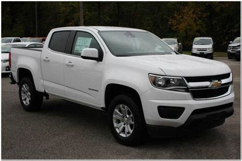 chevy colorado 2016 2016 chevrolet colorado review specs nashville nc