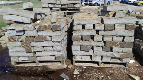 Landscape Supply Okc Landscape Supplies Limestone Boulder