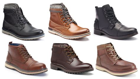 17 19 reg 90 s sonoma boots free shipping