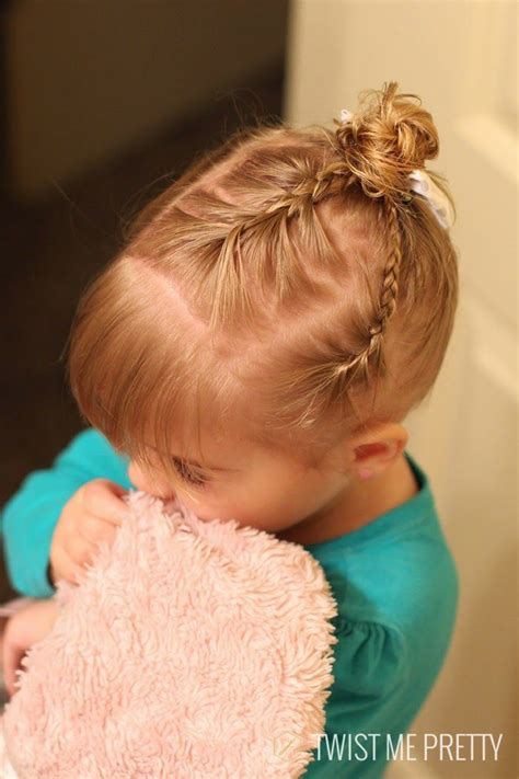 hairstyles for girl toddlers 17 best images about toddler girls hairstyles on pinterest