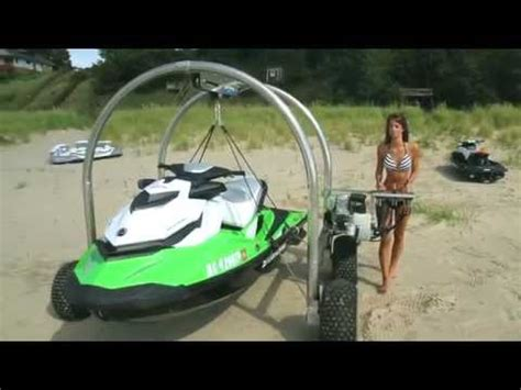 sea doo boat alternative beach rover the best alternative to the jet ski beach