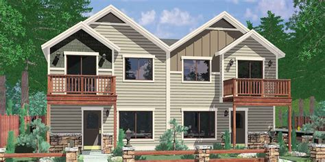 duplex house plans with garages duplex house plans corner lot duplex house plans narrow lot