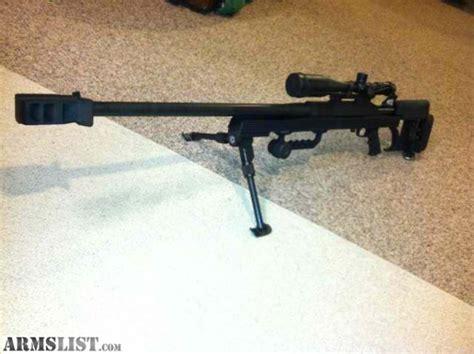 Armalite 50 Bmg by Armslist For Sale Armalite Ar50a1 50 Bmg With Nightforce